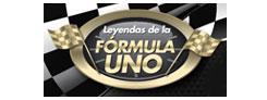 Leyendas de la F1