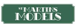 St Martins Models