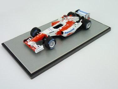 2004 - Jarno Trulli