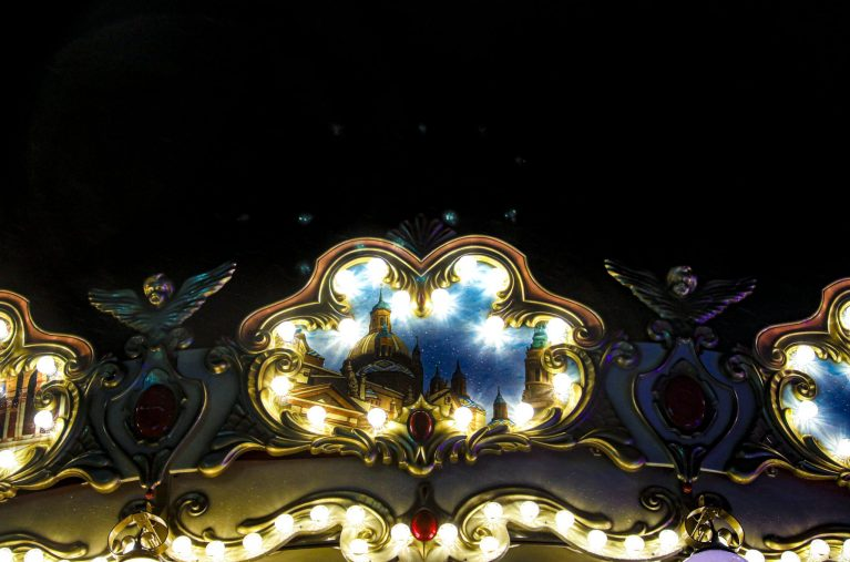 Fairyland (Santa's City)
