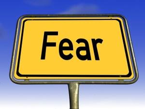 fearfulness