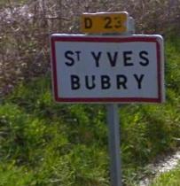 bubry