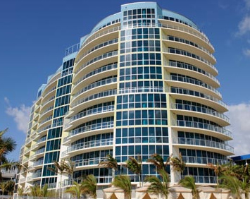 coconut grove condo directly on the beach in fort lauderdale