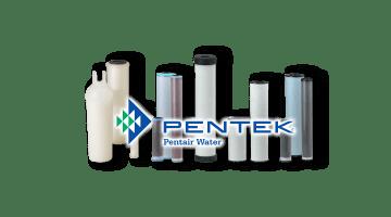 Pentek Filterkerzen