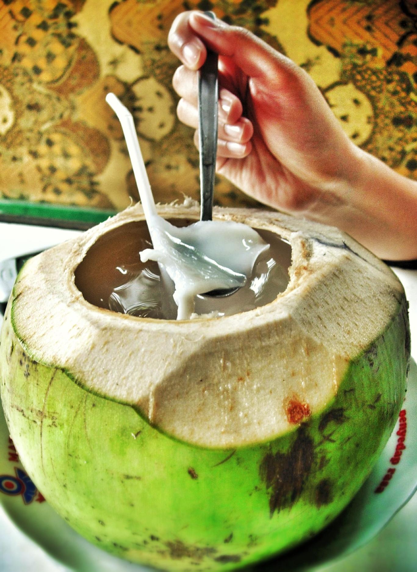 Siurrpp Emang Bikin Adem 8 Minuman ini saat Terik Panas