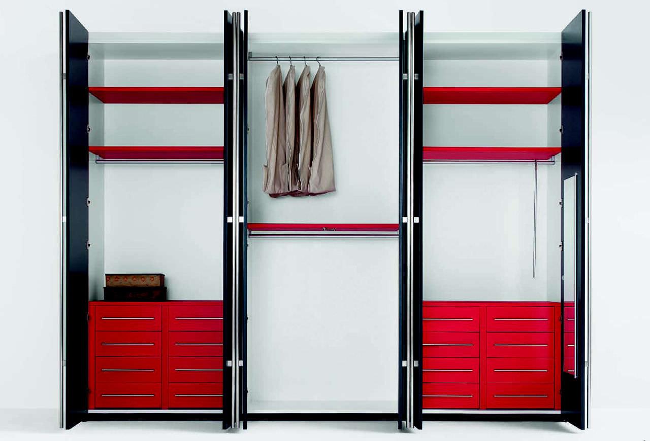 desain lemari pakaian minimalis 6 - Jatik.com