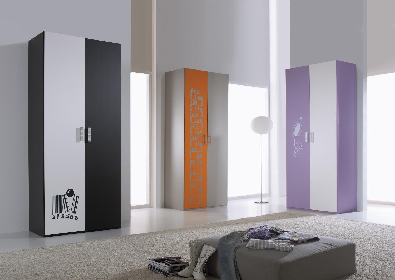 Desain Lemari Pakaian Minimalis Modern, Recommended ...