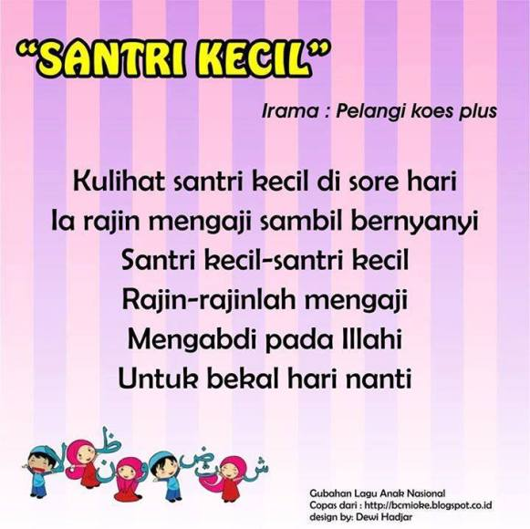 lagu anak anak islami 14
