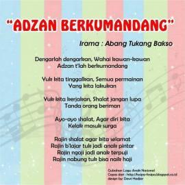 lagu anak anak islami 28