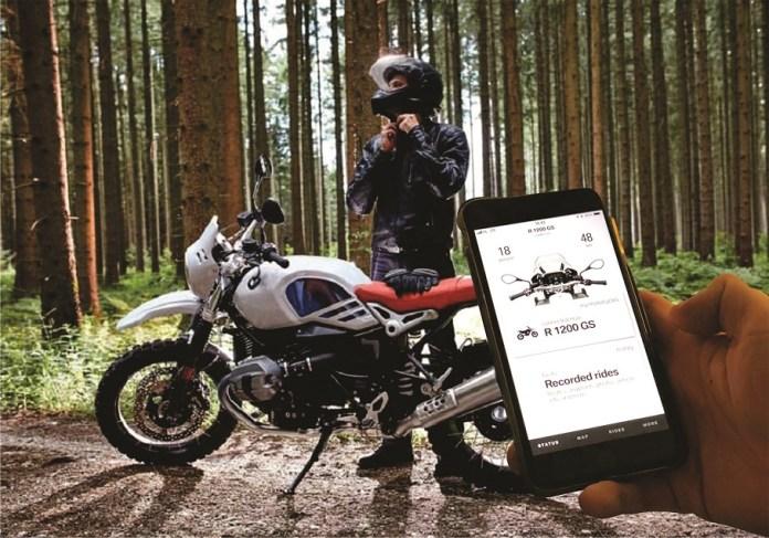 BMW Motorrad Targetkan Jadi Layanan Penyewaan Sepeda Motor Terbesar Dunia