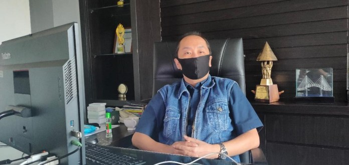 BPJS Surabaya Verifikasi Rp 58 Miliar untuk RS Tangani Covid-19
