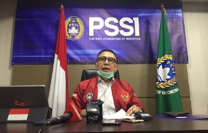 PSSI Pastikan Kompetisi LIGA Dimulai Oktober 2020