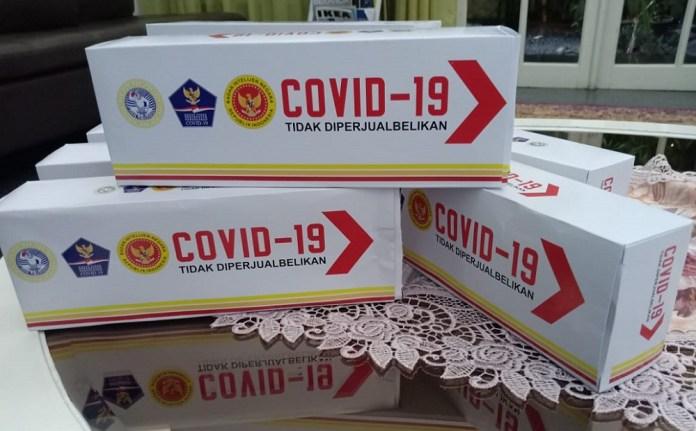 Peneliti UNAIR Temukan Obat untuk Lawan Corona