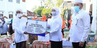 Pesantren Tangguh di Jatim Digagas untuk Sambut New Normal