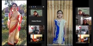 SNA Surabaya Rayakan Hari Kemerdekaan India secara Virtual
