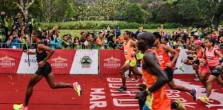 Borobudur Marathon 2020 akan Digelar dengan Virtual Run 15 November Mendatang