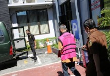 Direktur perusahaan kontraktor Diserahkan Ke Kejaksaan karena Palsukan Faktur Pajak