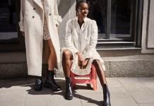 Koleksi H&M Fall Fashion 2020 Tunjukkan Keindahan Materi Daur Ulang