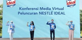 Nestlé Hadirkan Nestlé Ideal untuk Angkat Kualitas SDM Indonesia