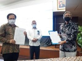 Operator Seluler Tanda Tangani Kerja Sama dengan Kemendikbud untuk Dukung PJJ