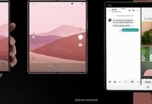 Samsung Galaxy Z Fold2 Hadir dengan Kemewahan dan Kecanggihan Teknologi Premium