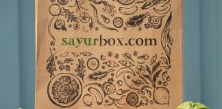 Sayurbox Kini Hadir di Surabaya dan Bali