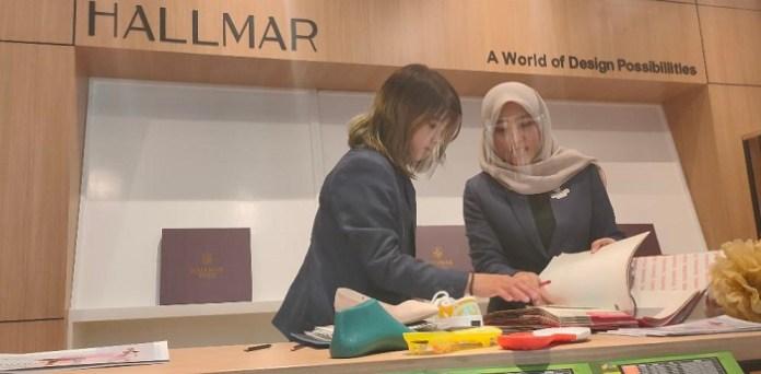 Hallmar Business School Pastikan Lulusannya Jadi Pengusaha