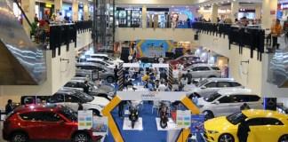 Sri Mulyani Tolak Usulan Pajak 0 Persen untuk Kendaraan Baru