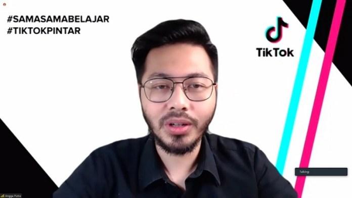 TikTok Ajak Kreator Berbagi Konten Edukasi dalam Kompetisi #TikTokPintar