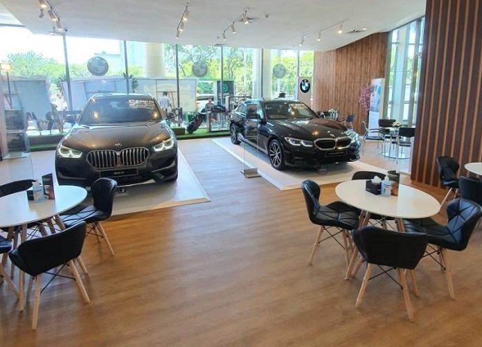 BMW Buka Luxury Store Pertamanya di Jawa Timur