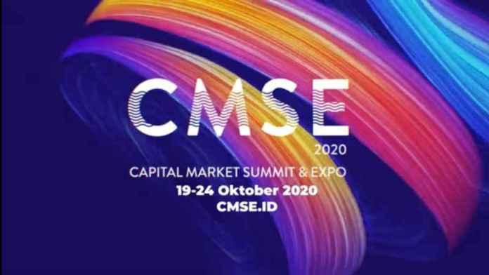 CMSE 2020: Ini Saham-Saham yang Diproyeksi Menguntungkan untuk Investasi di Tahun Depan
