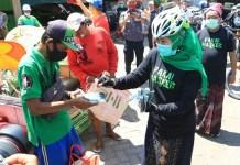 Peringati Hari Santri di Situbondo,Gubernur Ingatkan Pentingnya Disiplin Prokes Covid-19