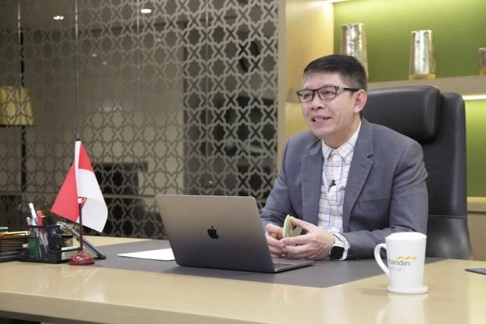 Mandiri Syariah Siap Bersinergi Ciptakan Bank Syariah Modern & Inovatif Untuk Nasabah