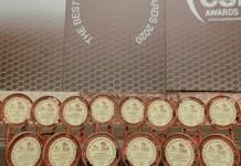 Pertamina Raih 13 Penghargaan Nusantara CSR Award 2020