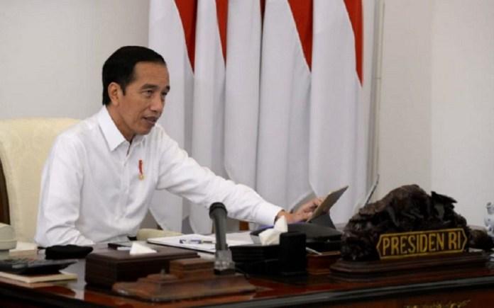 Presiden Jokowi : Penanganan Covid-19 di Indonesia Lebih Baik dari Banyak Negara Lain
