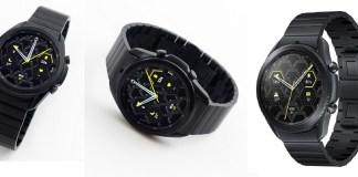 Samsung Galaxy Watch3 Padukan Sentuhan Horology dan Teknologi. Ini Faktanya..