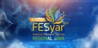 Fesyar 2020 Regional Diharap Mampu Dorong Pertumbuhan Ekonomi Regional