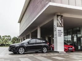 BMW Astra Used Car Siapkan 100 Miliar untuk Beli BMW Anda