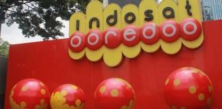Indosat Ooredoo Catatkan Pertumbuhan Dua Digit untuk Pendapatan Seluler dan EBITDA