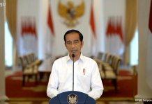 Presiden Jokowi Kecam pernyataan Presiden Prancis dan Minta Hentikan Kebebasan Berekspresi yang Cederai Nilai dan Simbol Agama