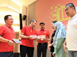 Program IDCamp Indosat Ooredoo Raih Dua Penghargaan