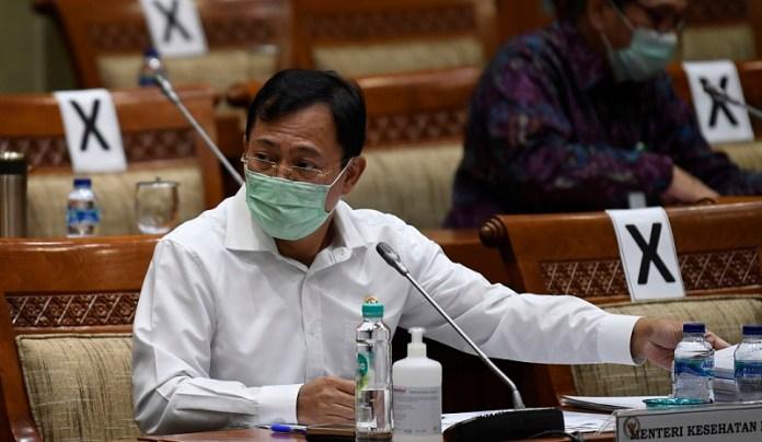 WHO Undang Menteri Terawan untuk Berbagi Kiat Penanganan Covid-19