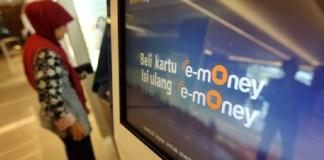 Bank Mandiri Luncurkan E-Money Edisi Khusus Jak Lingko