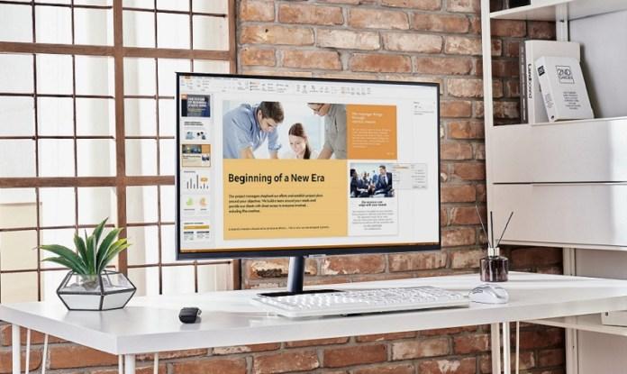 Samsung Luncurkan Lifestyle Smart Monitor