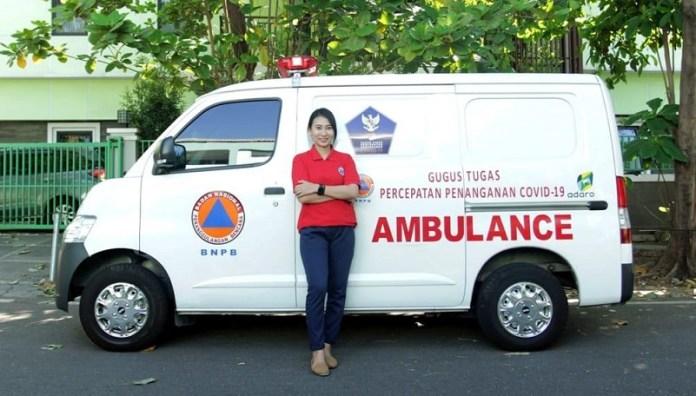 Dua Pejuang Astra asal Jawa Timur Bantu Perangi Pandemi Covid-19