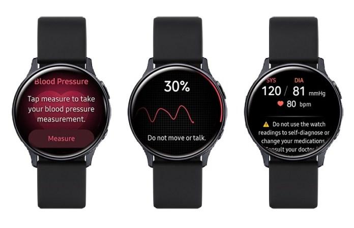 Samsung Hadirkan Pelacakan Tekanan Darah dan EKG ke Indonesia