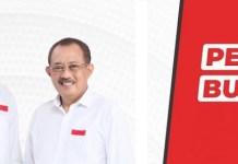 MK Tolak Gugatan MA-Mujiaman, Eri Cahyadi-Armuji Siap Dilantik jadi Walikota dan Wakil Walikota Surabaya