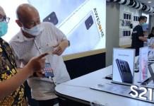 Pandemi, Apollo Gadget Stor Buka Cabang ke 26 di PTC Surabaya
