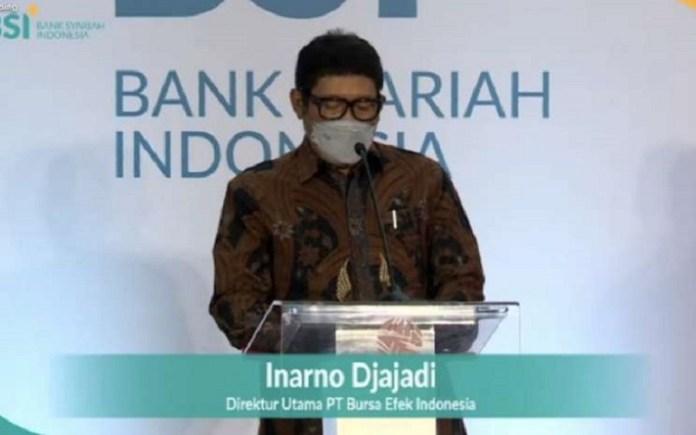 Pasar Modal Syariah di Indonesia Tumbuh Luar Biasa