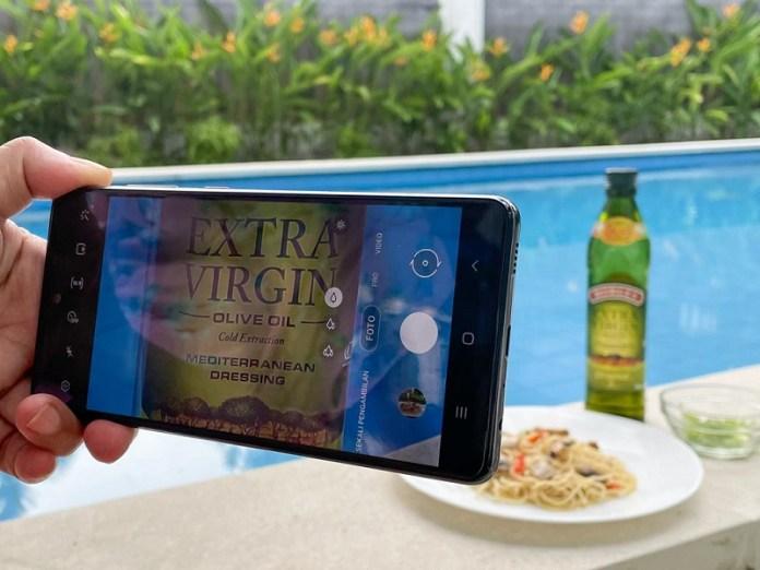 Ini 4 Fitur Galaxy A72 Yang Bikin Awesome Sosial Media-mu